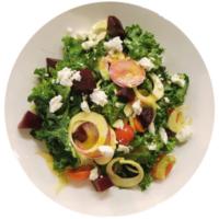 Hirabara Salad